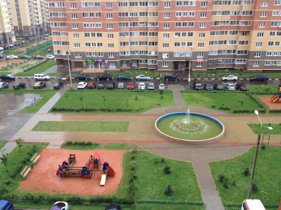 1-комнатная квартира п.Свердловский ЖК Лукино-Варино ул.Строителей д.12, фото 14