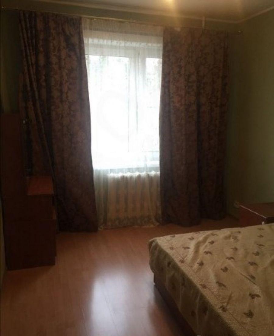 Продажа трехкомнатной квартиры Московская область Щелковский район, п. Биокомбината дом 5, фото 8