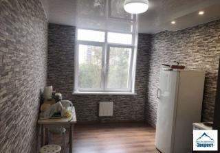 Продается однокомнатная квартира г. Щелково мкр-н  Богородский дом 3