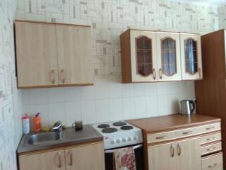 1-комнатная квартира поселок Свердловский ул.Народного Ополчения д.3.