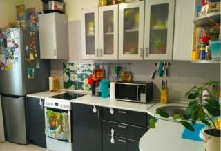 Продажа двухкомнатной квартиры Московская область г. Щелково, микрорайон Богородский дом 7