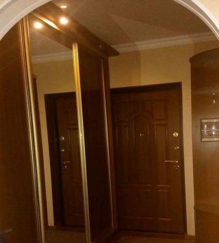 1-комнатная квартира п.Свердловский ЖК Свердловский ул.Михаила Марченко д.2