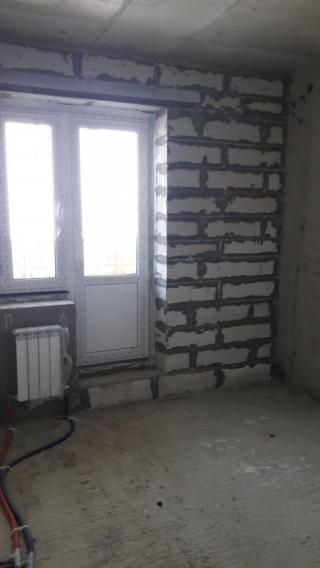 1-комнатная квартира г.Пушкино ЖК Новое Пушкино ул.Просвещения д.6к2