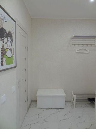 1-комнатная квартира п.Свердловский ЖК Лукино-Варино ул.Молодежная д.1.