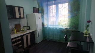 1-комнатная квартира п.Свердловский ЖК Лукино-Варино ул.Молодежная д.3.