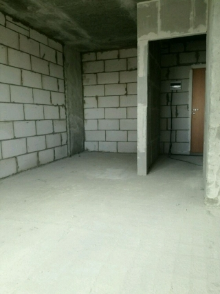 1-комнатная квартира г.Щелково ЖК Потапово мкр.Потаповский д.1к2