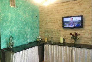 2-комнатная квартира п.Свердловский ЖК Лукино-Варино ул.Заречная д.11