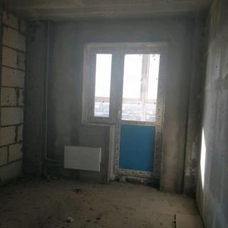 1-комнатная квартира г.Щелково мкр.Потаповский 1к2