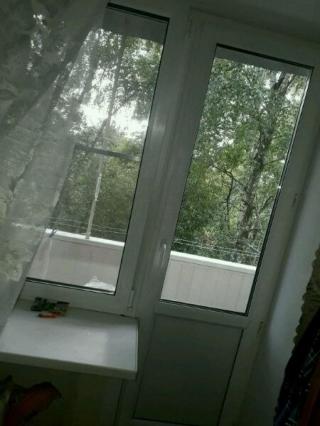 1-комнатная квартира п.Свердловский ул.Набережная д.3 А