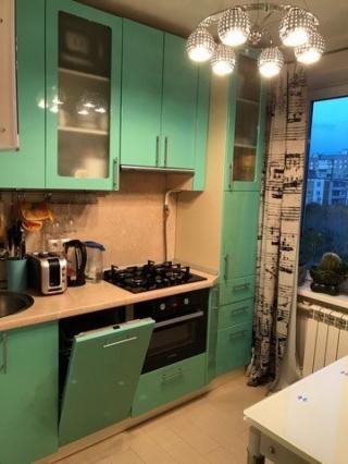 Продажа двухкомнатная квартира Московская область г. Королев пр.Королева д. 11 В.