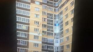 Двухкомнатная квартира Московская область Щелковский район п. Аничково д.6.