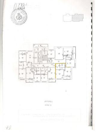 1-комнатная квартира п.Свердловский ЖК Лукино-Варино ул.Строителей д. 22