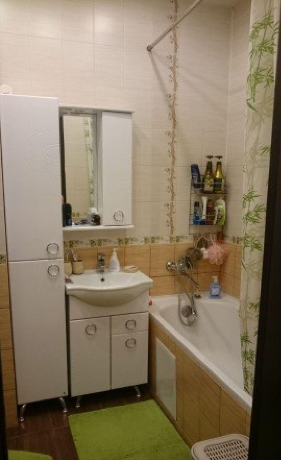 Продажа однокомнатной квартиры Московская область п. Аничково 8, фото 7