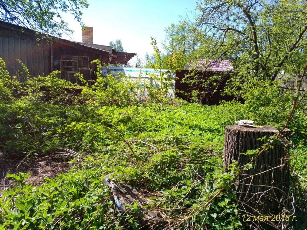 Земельный участок 5 соток ИЖС поселок Черкизово Пушкинский район Московская область, фото 2