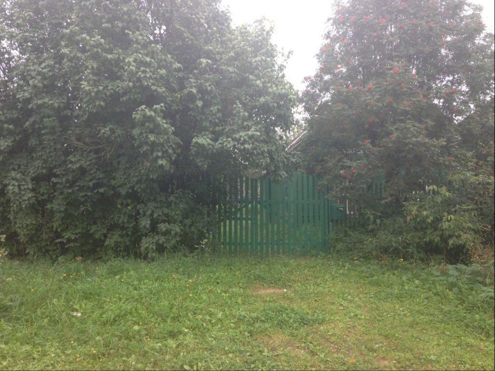 Земельный участок 14 соток с домом  ИЖС г.Щелково ул.Маяковского, фото 2