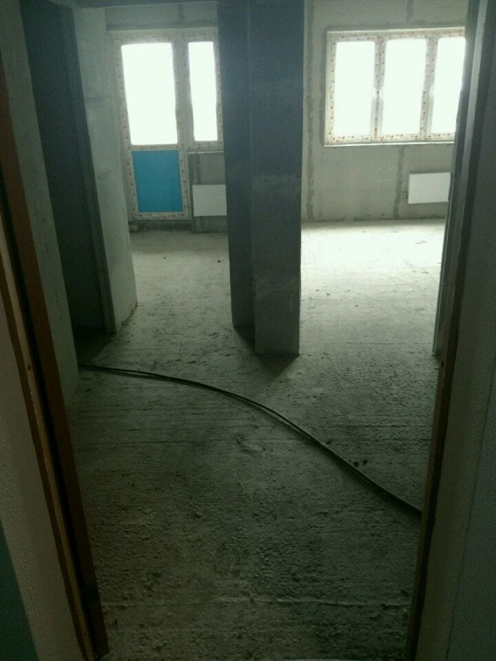 1-комнатная квартира г.Щелково ЖК Потапово мкр.Потаповский д.1к2, фото 4