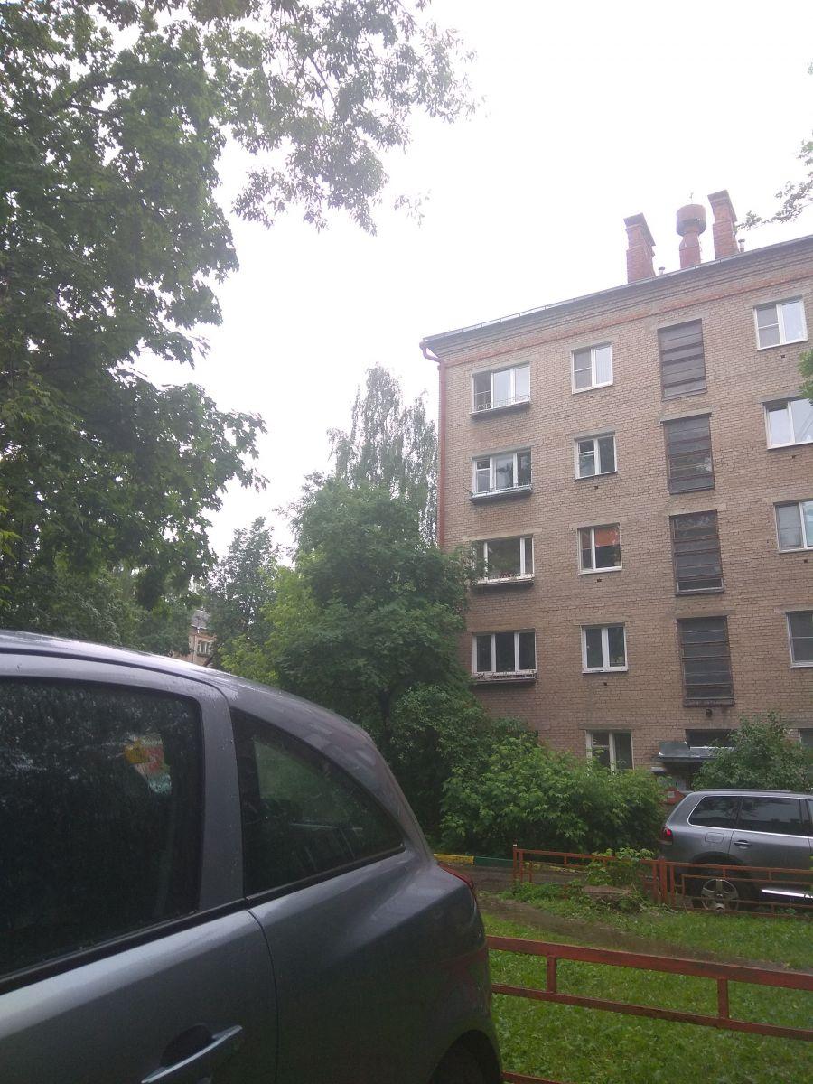 Однокомнатная квартира Московская область г.Королев ул.Карла Маркса д.3, фото 8