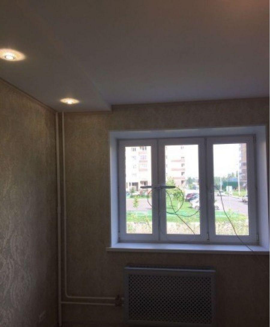 1-комнатная квартира Московская область п.Аничково д.4, фото 2
