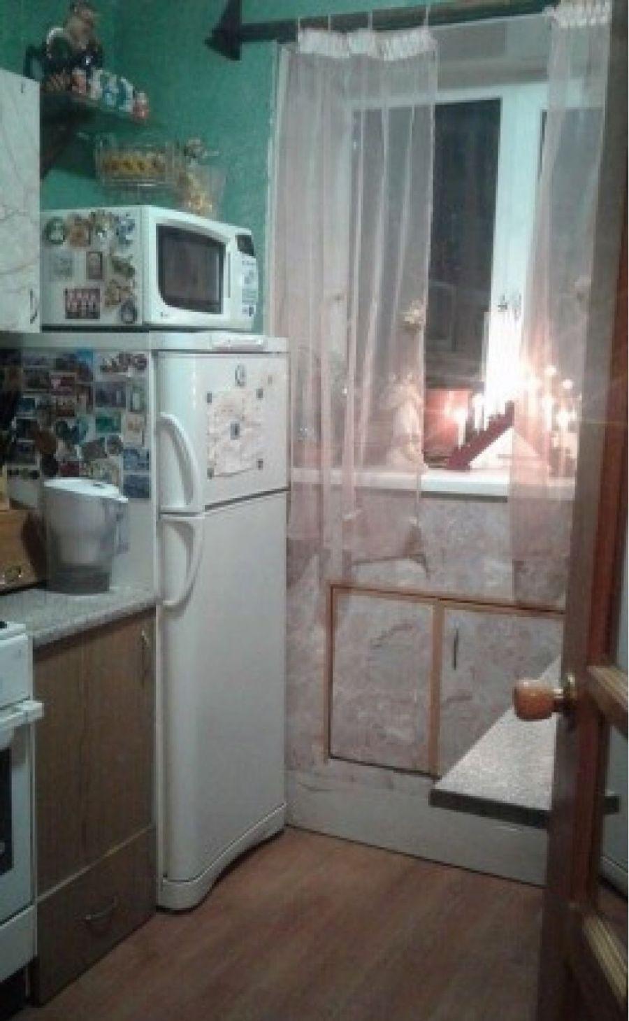 Продажа однокомнатная квартира Московская область г. Лосино-Петровский ул.Чехова д.4., фото 5
