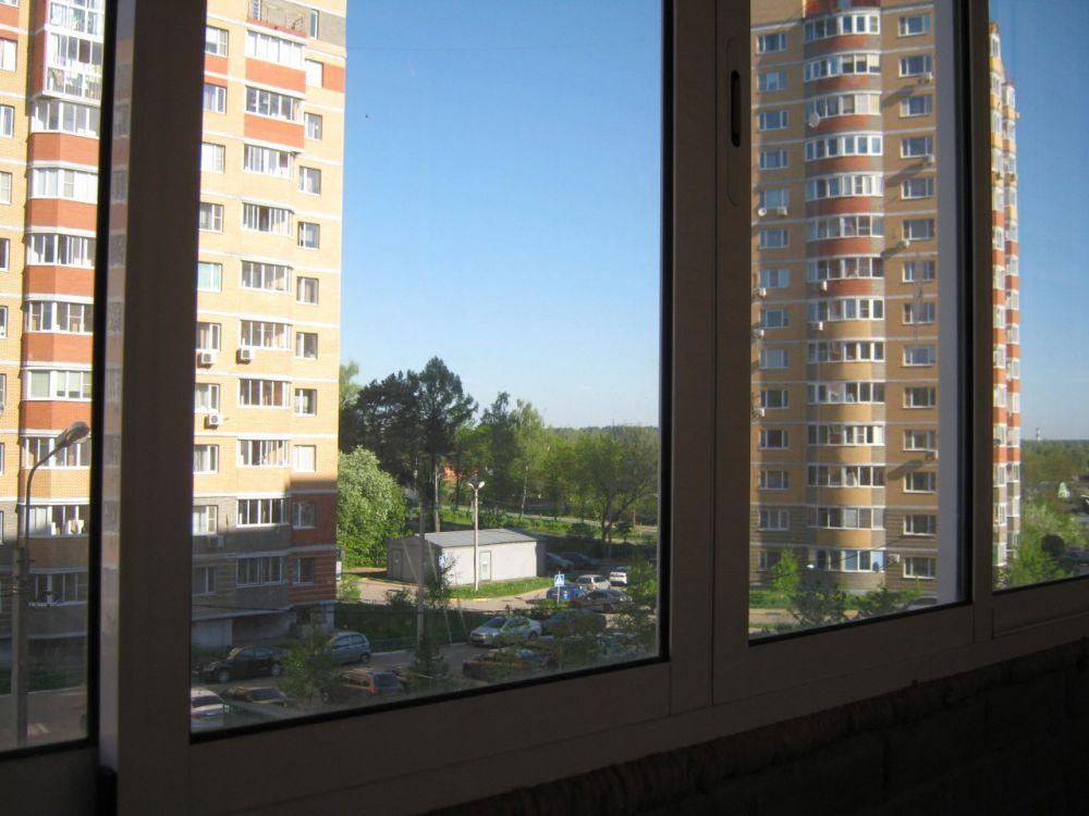 1-комнатная квартира п.Свердловский ЖК Свердловский ул.Михаила Марченко д.12, фото 5