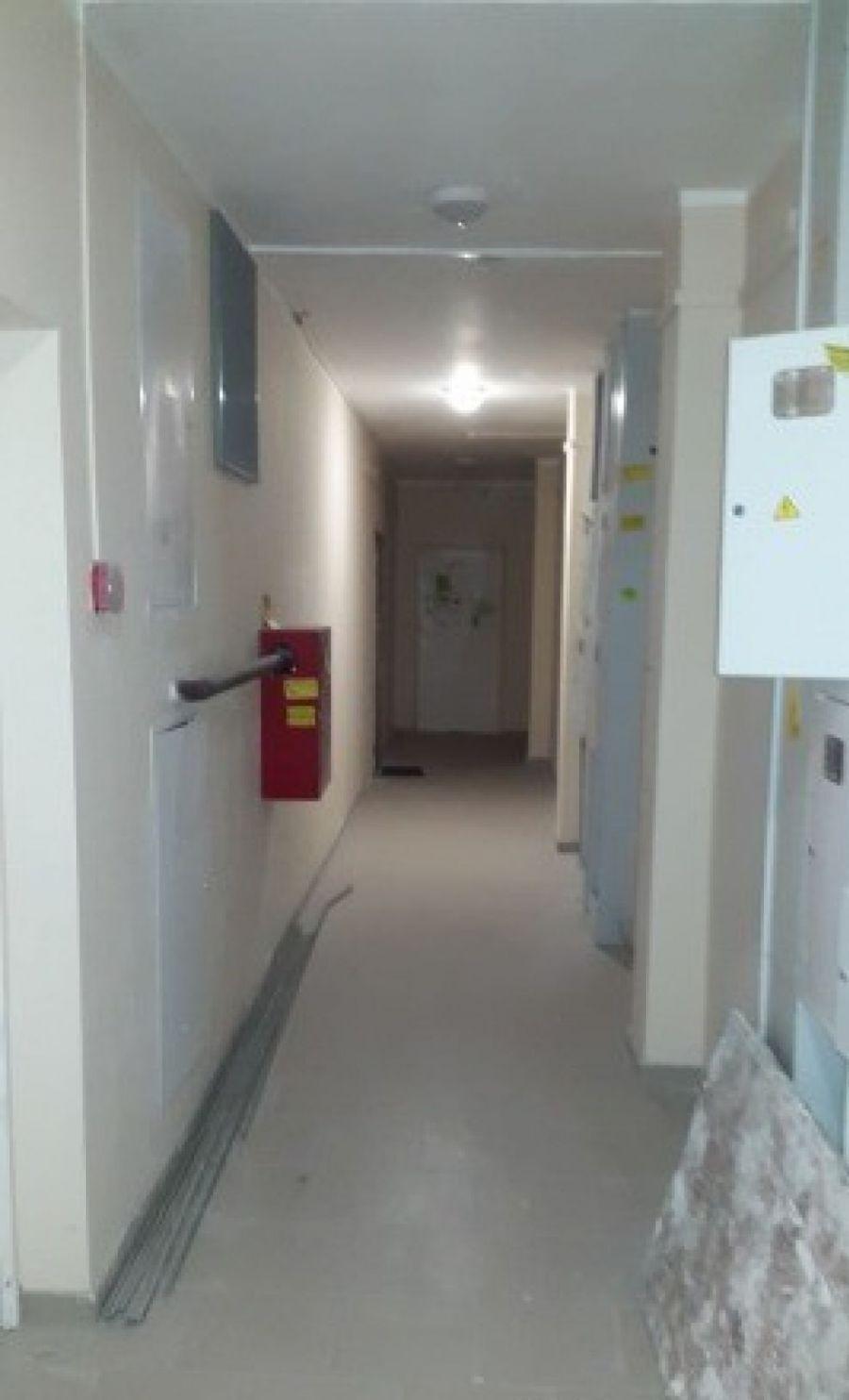 1-комнатная квартира п. Свердловский ЖК Лукино-Варино ул. Строителей дом 12, фото 11