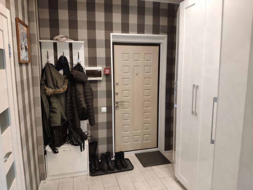 1-комнатная квартира п.Свердловский ЖК Лукино-Варино ул.Строителей д.2, фото 8