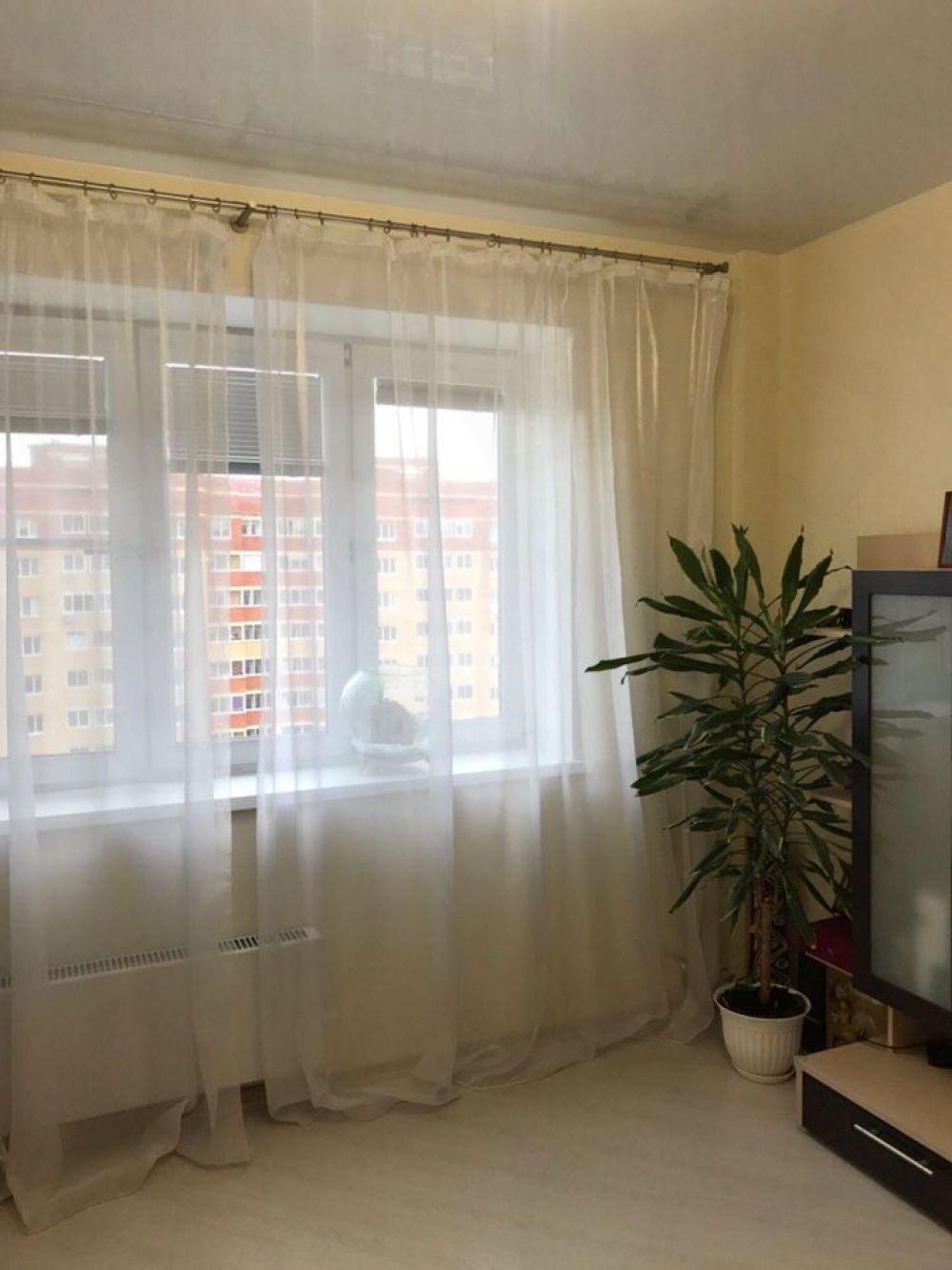 1-комнатная квартира п.Свердловский ЖК Лукино-Варино ул. Строителей д.8, фото 3