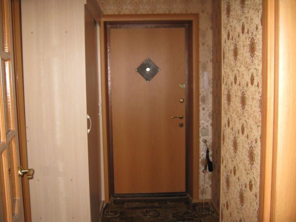 1-комнатная квартира п.Свердловский ЖК Свердловский ул.Михаила Марченко д.12, фото 9