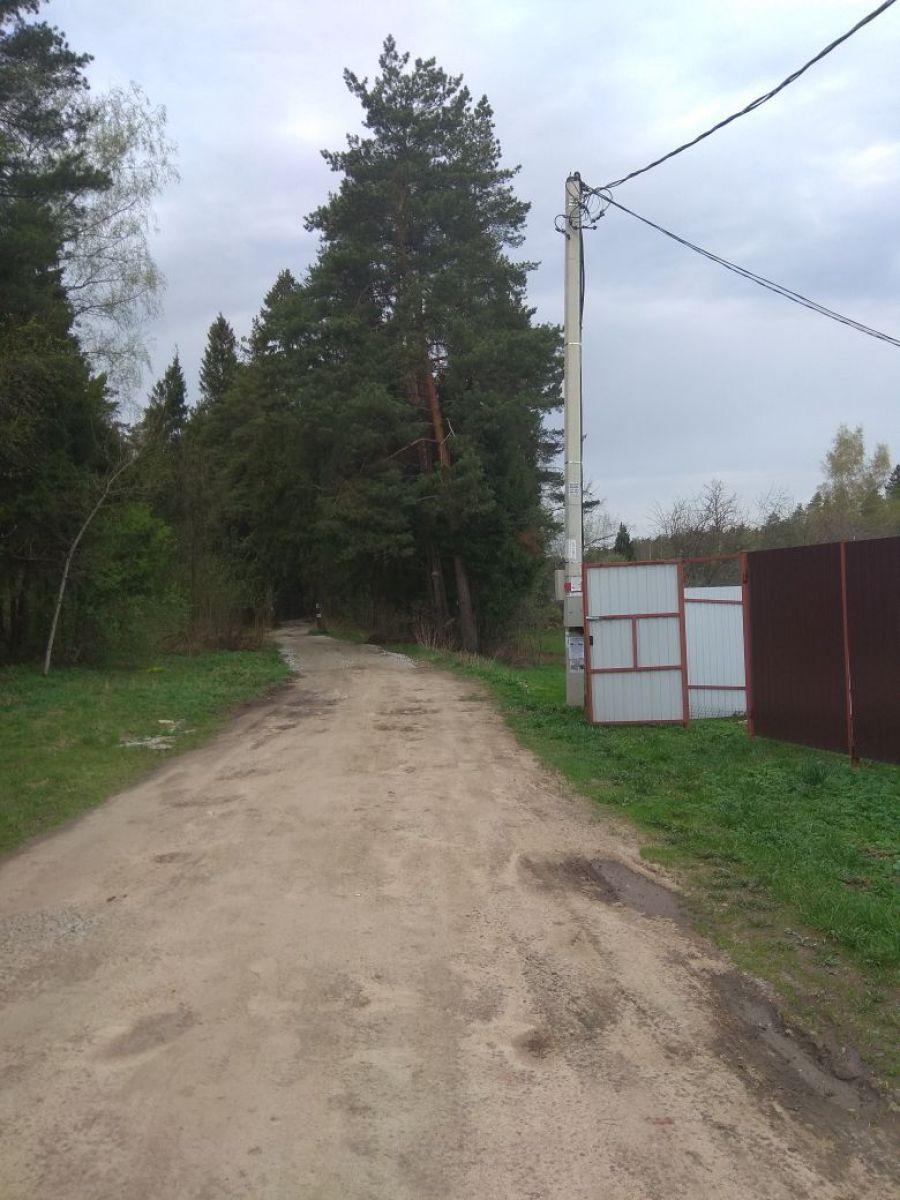 Земельный участок  6 соток  г.Лосино-Петровский СНТ Урожай, фото 6