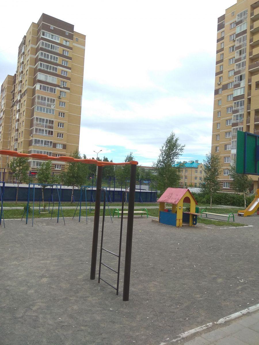 2-комнатная поселок Аничково д.6., фото 18
