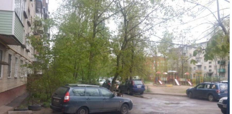 Продажа однокомнатной квартиры Московская область, г. Фрязино проспект Мира дом 3, фото 10