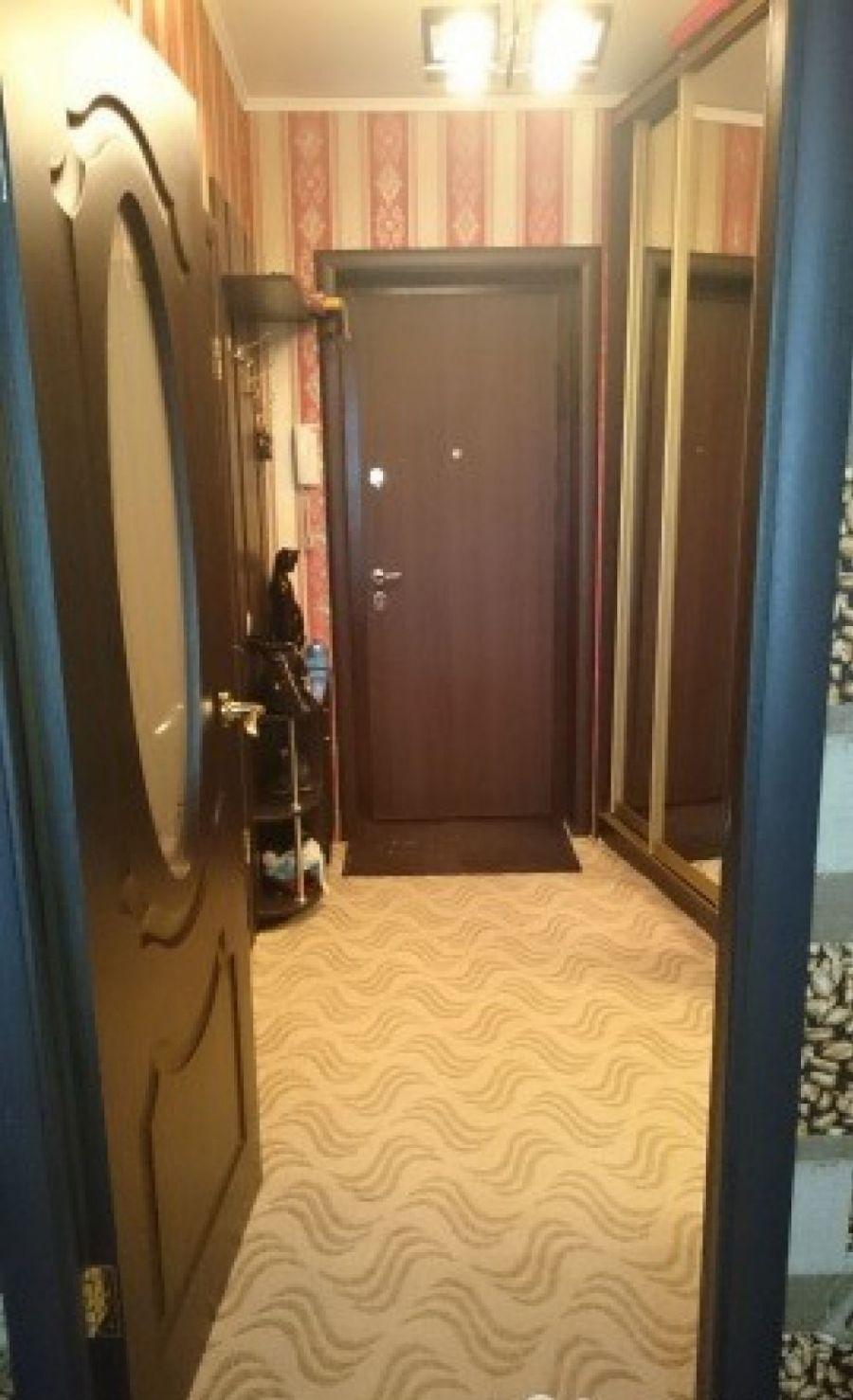 Продажа однокомнатной квартиры Московская область п. Аничково 8, фото 6