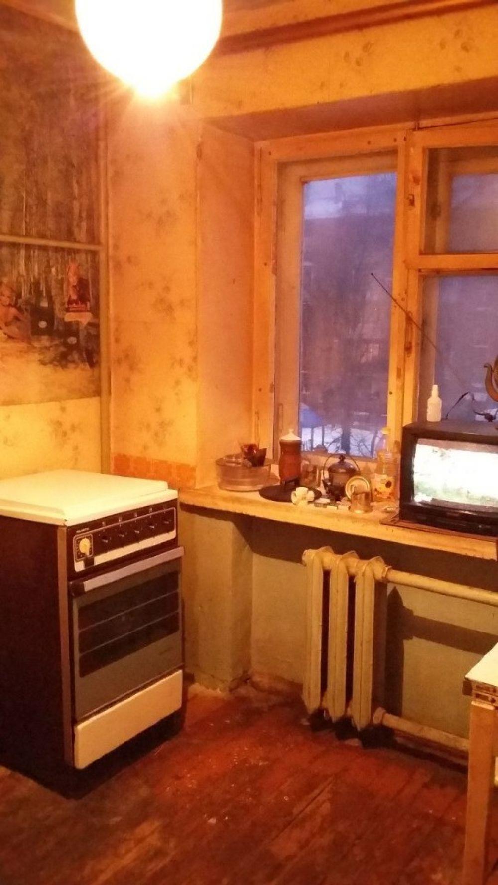 Продажа однокомнатная квартира Московская область г. Королев ул. Дзержинского д. 15 А, фото 6