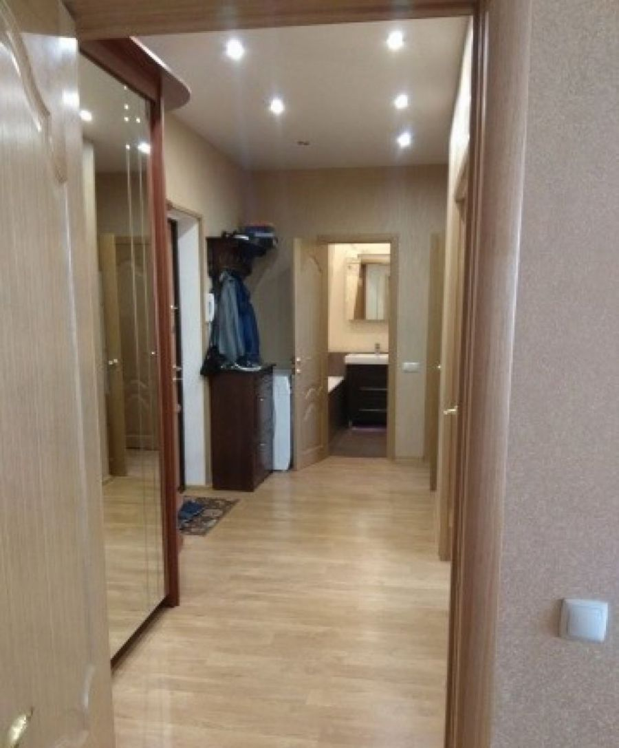 Продажа двухкомнатная квартира Московская область Щелковский район п. Аничково д.2., фото 8