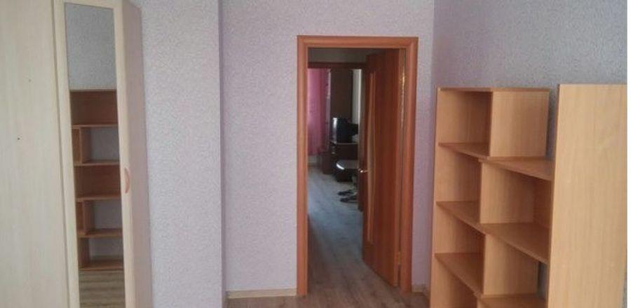 Продажа двухкомнатной квартиры Московская область Щелковский район, п. Аничково дом 2, фото 3