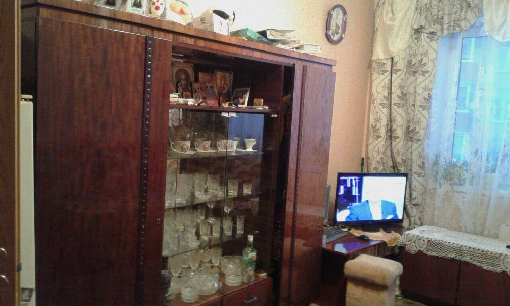 1-комнатная квартира п.Зеленоградский  ул.Островского д.14, фото 3