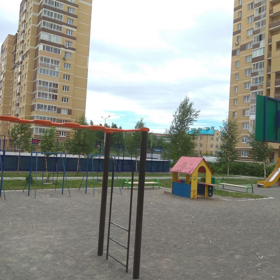 2-комнатная поселок Аничково д.6., фото 20
