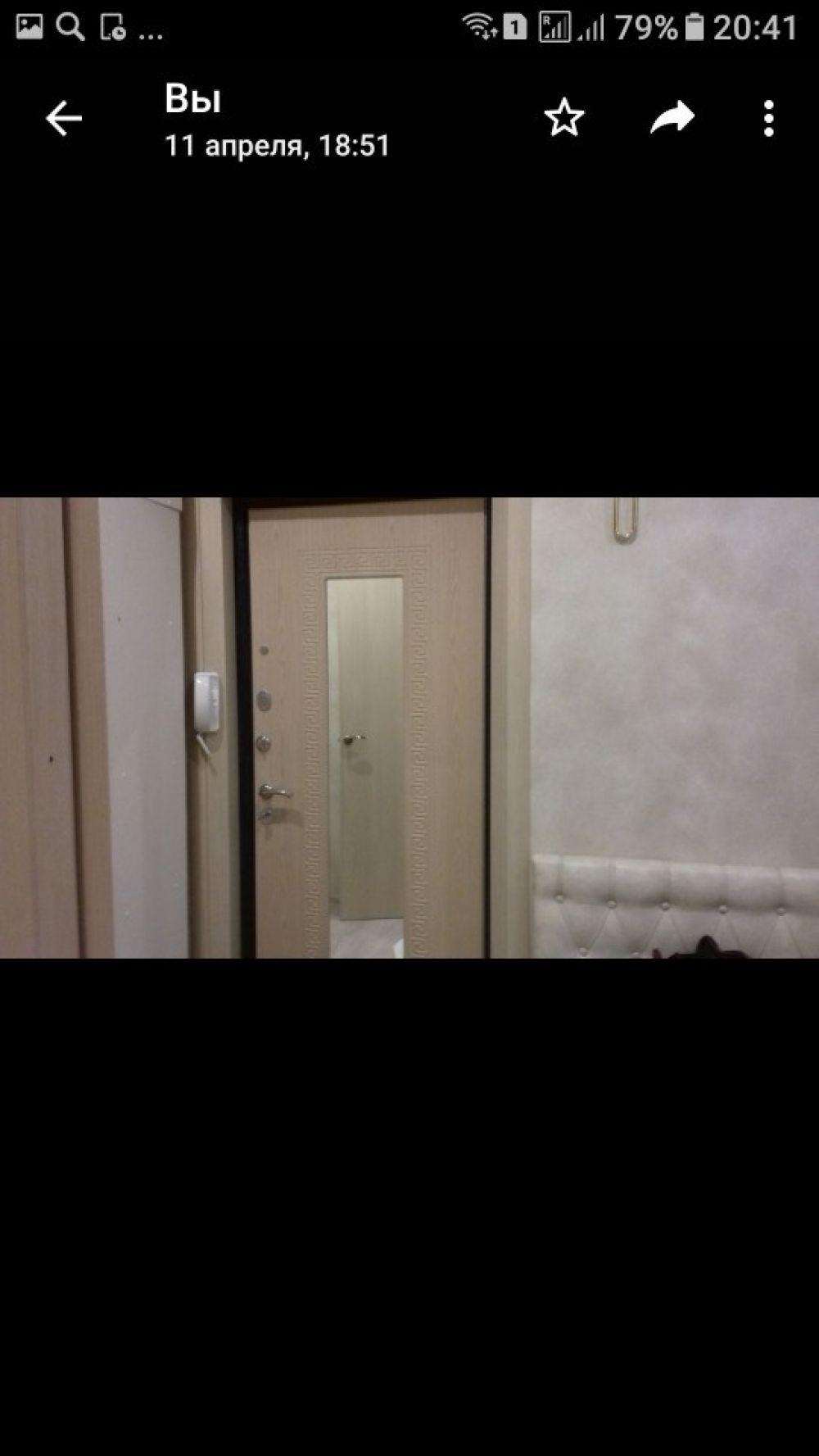 Продажа однокомнатная квартира Московская область п.Свердловский ЖК Свердловский ул.М.Марченко д.10, фото 6