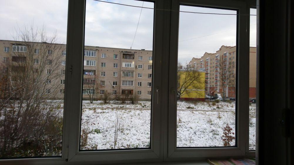 Продажа однокомнатная квартира Московская область Пушкинский район п.Лесной мкр.Юбилейный 7 а, фото 1