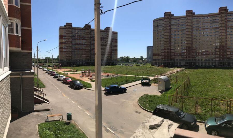 1-комнатная квартира п.Свердловский ЖК Лукино-Варино ул.Березовая д.4., фото 9