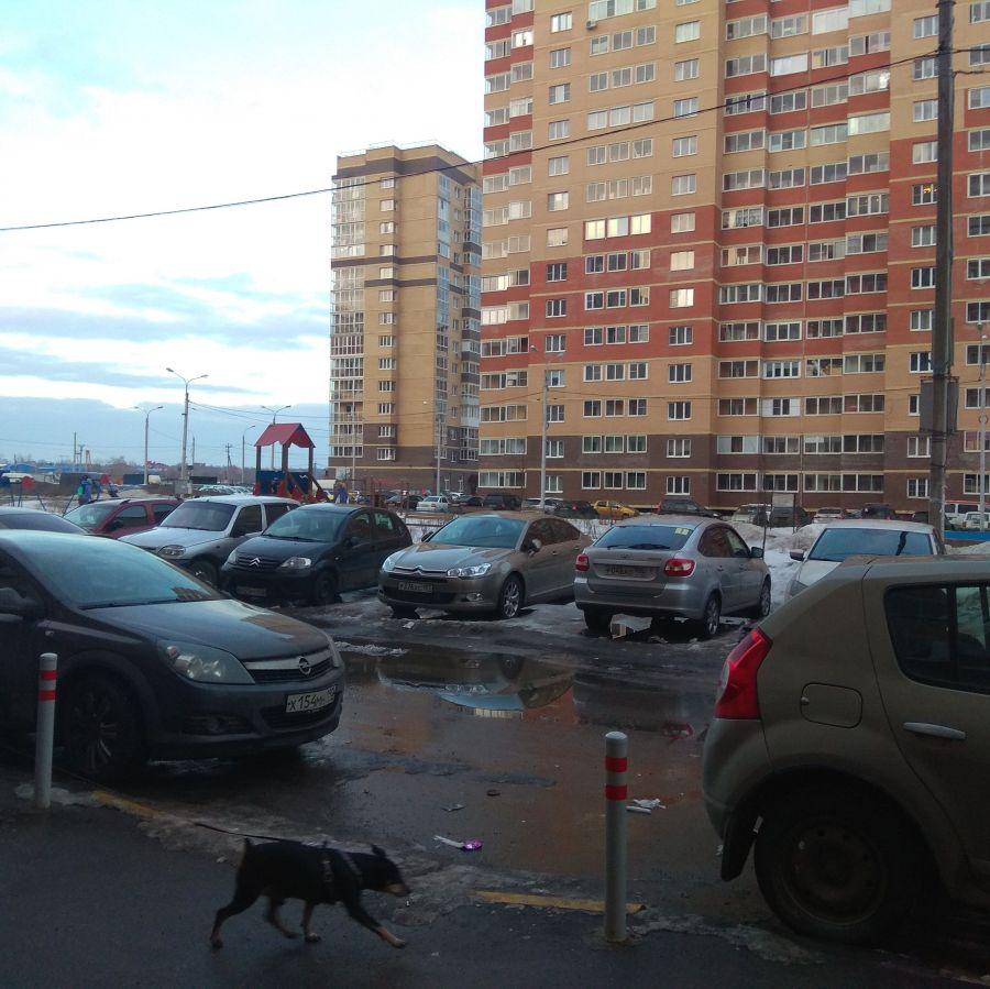 1-комнатная квартира п.Свердловский ЖК Лукино-Варино ул.Березовая д.4., фото 4