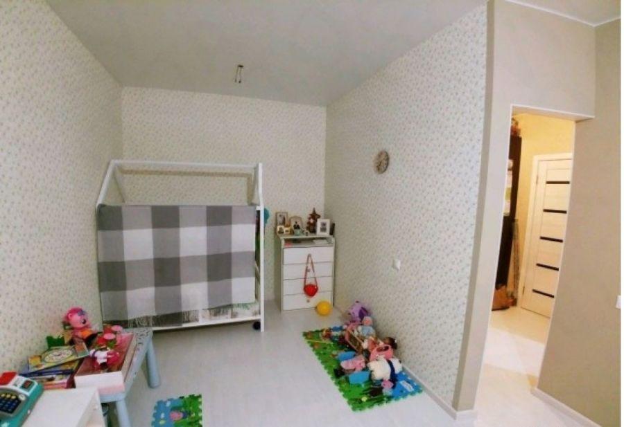 1-комнатная  квартира п. Свердловский ЖК Лукино-Варино, ул. Строителей дом 8, фото 6