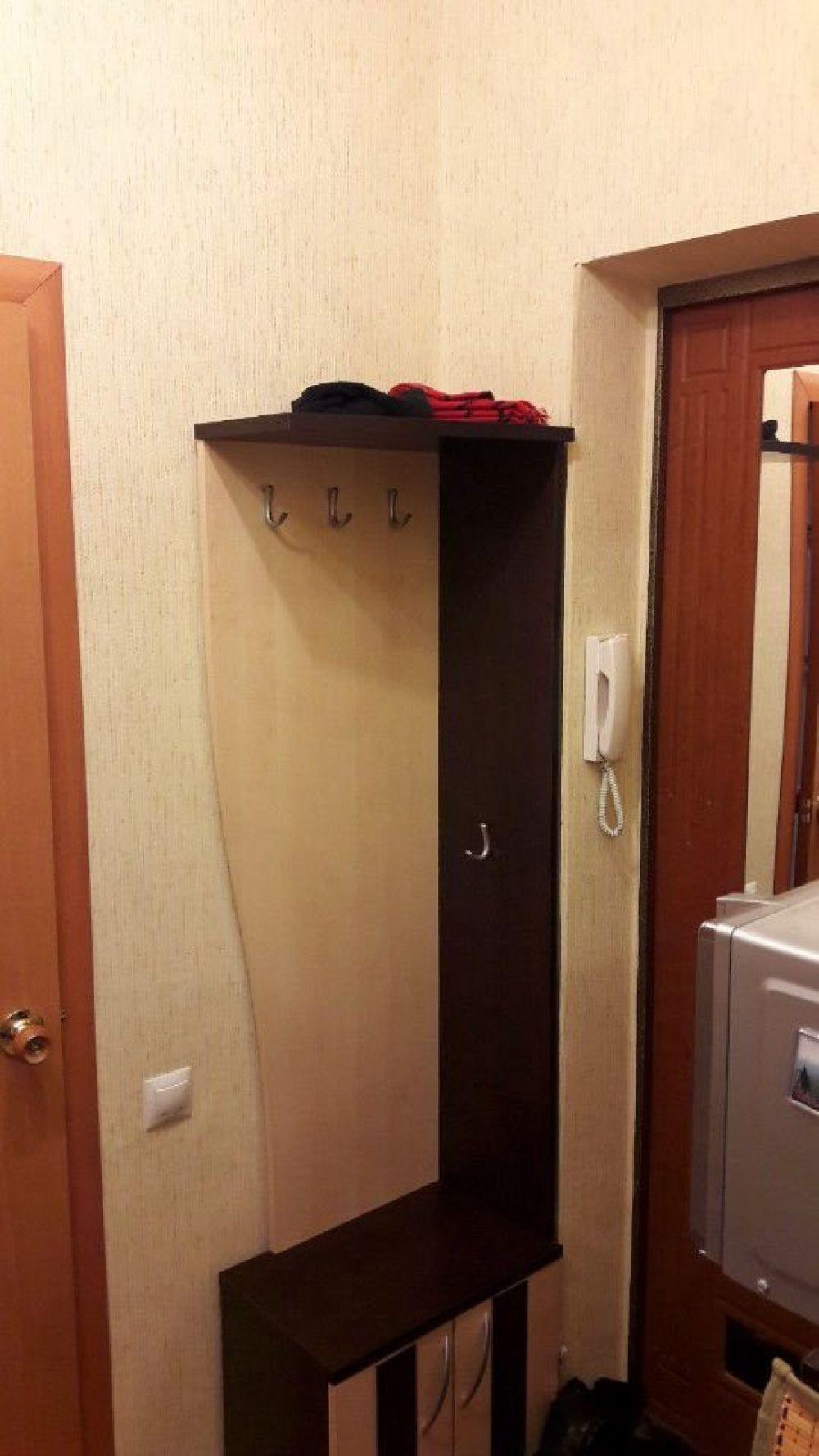 1-комнатная квартира п.Свердловский ЖК Свердловский ул.Народного Ополчения д.3, фото 7
