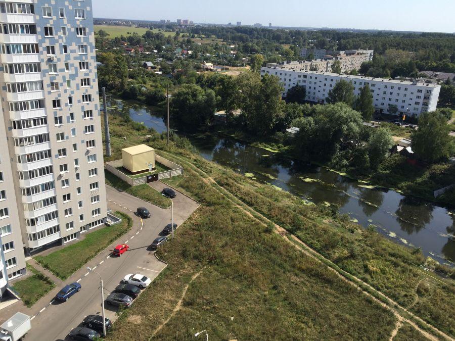 1-комнатная квартира п.Свердловский ЖК Лукино-Варино ул.Заречная д.8., фото 23
