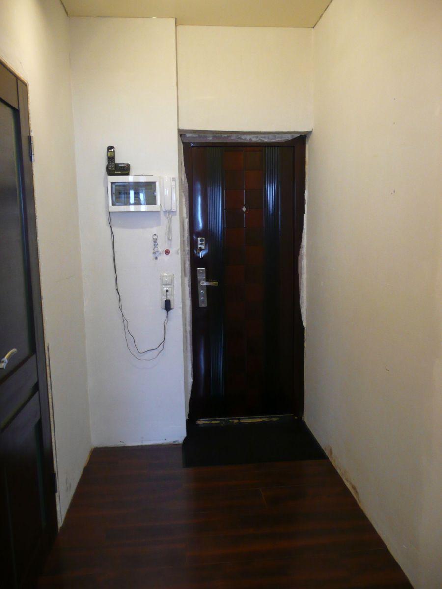 Продажа однокомнатная квартира Московская область п.Свердловский ул.М.Марченко д.4., фото 1