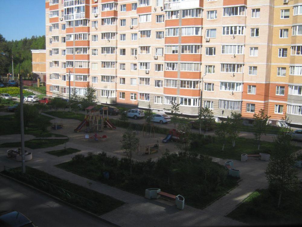 1-комнатная квартира п.Свердловский ЖК Свердловский ул.Михаила Марченко д.12, фото 4