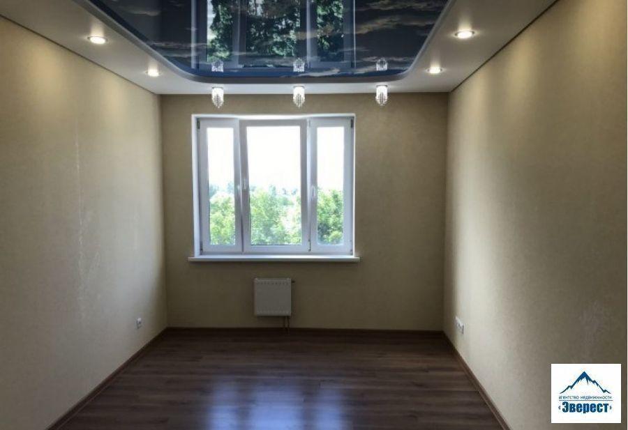 Продается однокомнатная квартира г. Щелково мкр-н  Богородский дом 3, фото 3