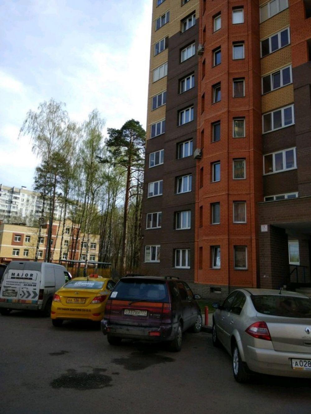 Однокомнатная квартира Московская область г. Королев, ул Мичурина, д. 27 корп. 7, фото 14