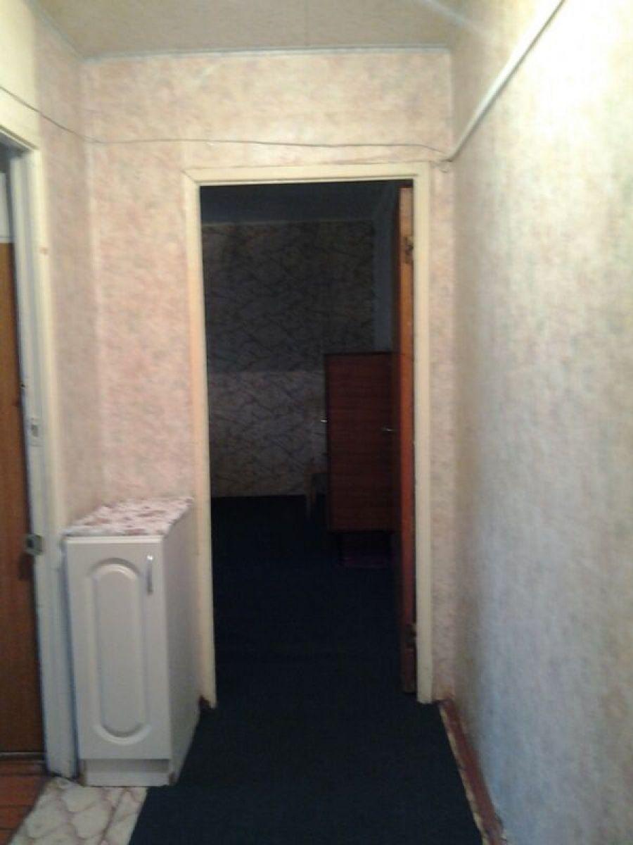 Продажа двухкомнатная квартира Московская область Пушкинский район п. Лесные Поляны ул.Ленина д.6, фото 3