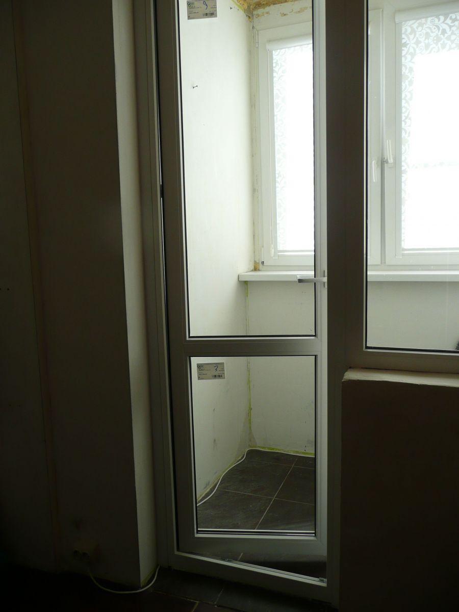 Продажа однокомнатная квартира Московская область п.Свердловский ул.М.Марченко д.4., фото 5